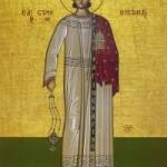 Prvomučeník Štefan