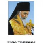Nikolaj Velimirovič