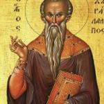 Sviatok svätého Charalamba
