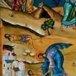 Podobenstvo o dobrom Samaritánovi