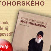 Úvod do knihy Život starca Paisija Svätohorského