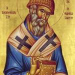 Svätý Spiridon