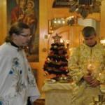 Sviatok narodenia Isusa Christa