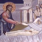 Vzkriesenie Jairovej dcéry