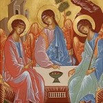 Poučenie Serafima Sarovského o Bohu