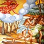 Nedeľa o vyhnaní Adama z raja (syropustná)