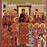 Oslava pravoslávia