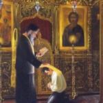 Vyznanie hriechov