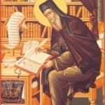 Význam Nikodíma Svätohorského
