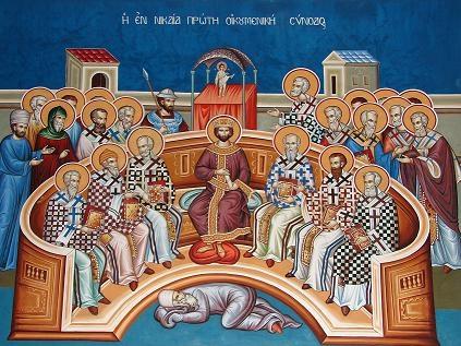 Nedeľa svätých otcov