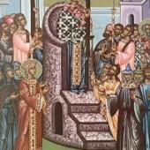 Sviatok Povýšenia čestného kríža