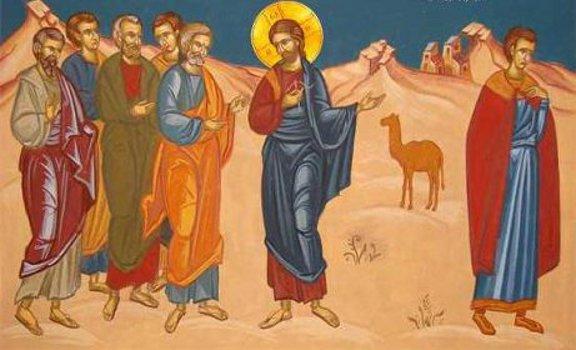 Bohatstvo a večný život