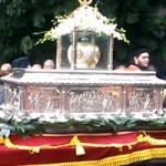 [VIDEO] Procesia svätého Dimitrija a Bohorodičky Trifotisy -25-10-2014