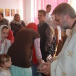Sviatok svätého Arsénia Kappadockého v Topoľčanoch