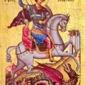 Svätý Juraj (Georgios)