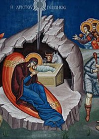 Narodenie Isusa Christa