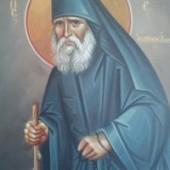 Starec Paisij Svätohorský