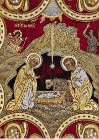 Chválospevy na sviatok Narodenia Isusa Christa