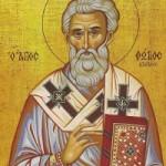 Svätý Fótios Veľký
