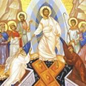 Zmŕtvychvstanie Isusa Christa