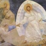 Tropár sviatku Zmŕtvychvstania Isusa Christa
