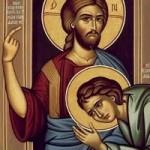 Ako bude človek spasený