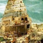 Babylonská veža