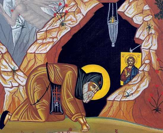 Modlitba pokorného kresťana