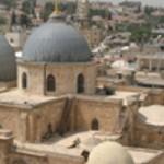 Prvá Cirkev v Jeruzaleme