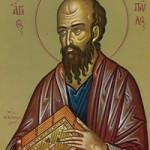 Apoštol Pavol