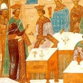 Podobenstvo o svadbe kráľovského syna