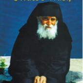 Kniha Starec Paisij