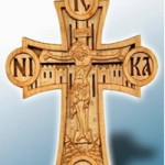 Kríž ako symbol víťazstva