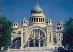 Chrám apoštola Andreja v Patre
