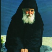 Knižná novinka – Starec Paisij Svätohorský