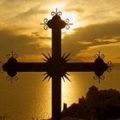 Apoštoli a kríž