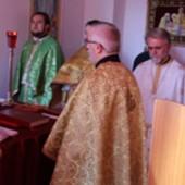 Duchovná radosť v Topoľčanoch