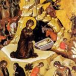 Sviatok Christovho narodenia
