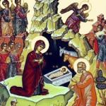 Radosť z Christovho narodenia