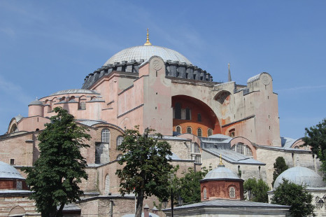Byzantská filozofia a byzantská kultúra