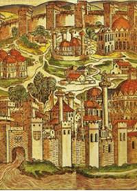 Začiatok výskumu byzantskej filozofie