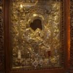 Vôňa z ikony Bohorodičky
