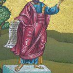 Činnosť apoštola Pavla v Európe