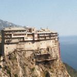Výstava fotografií zo Svätej Hory Atos