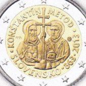 Konferencia o misii svätých Cyrila a Metoda