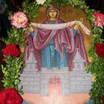 Svätá liturgia v Komárne