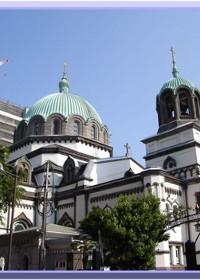 Pravoslávna cirkev v Japonsku