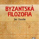 Pripravovaná kniha o byzantskej filozofii