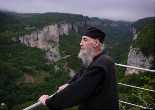 Stĺpnik Maxime Qavtaradze