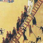 Štruktúra diela Rebrík